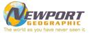 Newport Geographic Publisher Logo