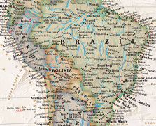 Shop for antique wall maps for interior decor.