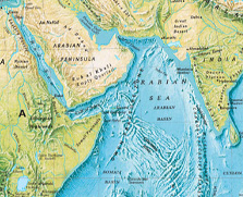 Shop for physical wall maps for interior decor.