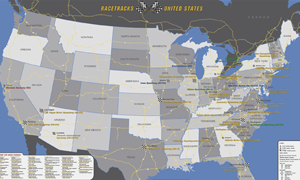 USA Wall Maps